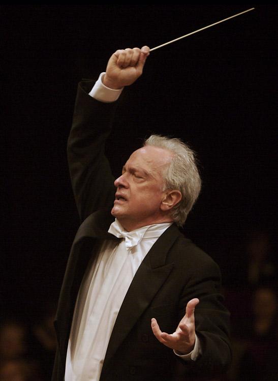 Antoni Wit; fot. Juliusz Multarzyński