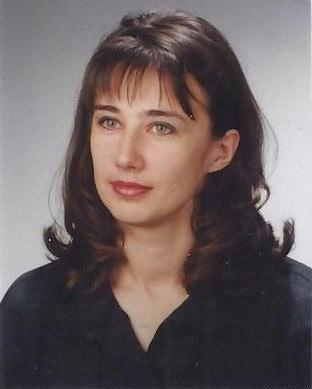 Iwona Borcuch - dyrygent