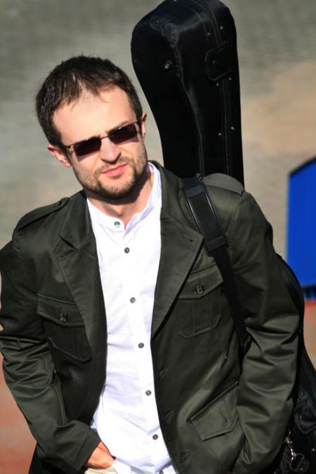 Krzysztof Meisinger; fot. Beata Bogusławska