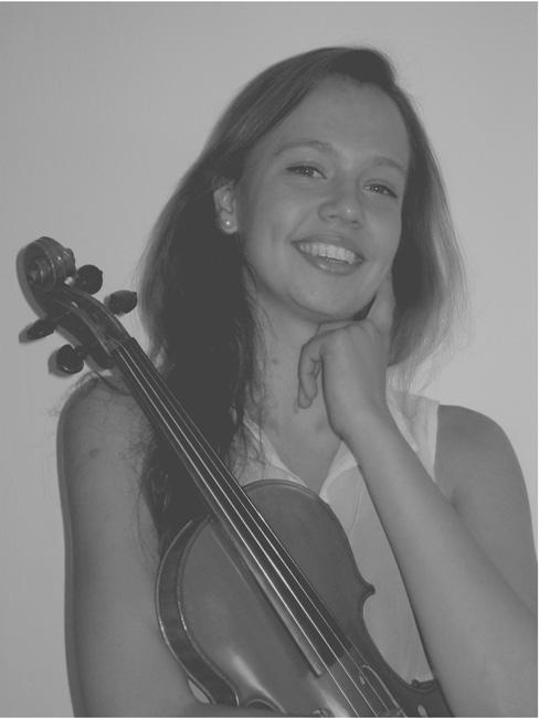 Małgorzata Madalińska - skrzypce