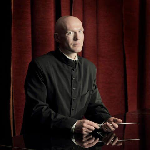 Marcin Grabosz - dyrygent