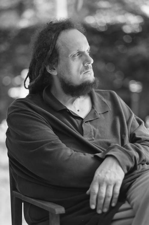 Mariusz Wilczyński, fot. Janusz Marynowski