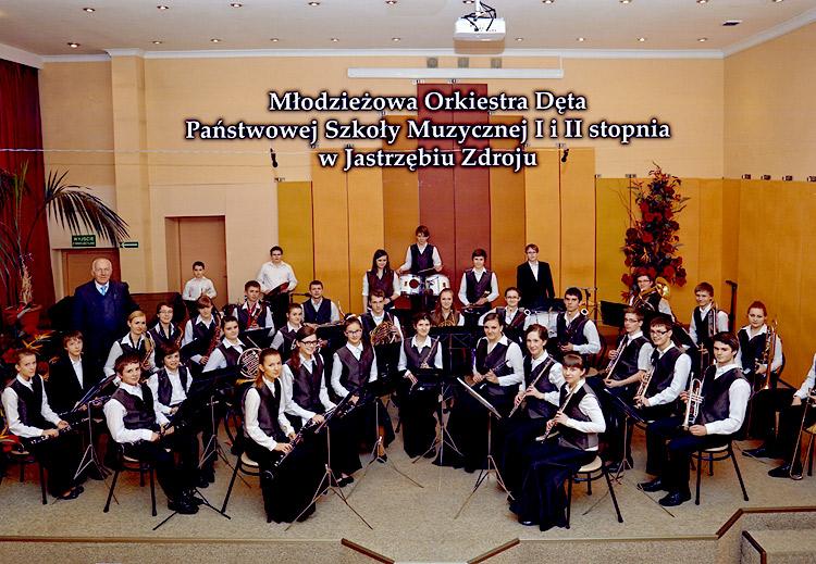 Państwowa Szkoła Muzyczna I i II st. w Jastrzębiu-Zdroju