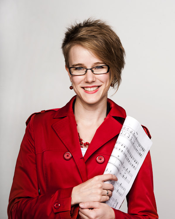 Zuzanna Elster; fot. Mirosław Pietruszyński