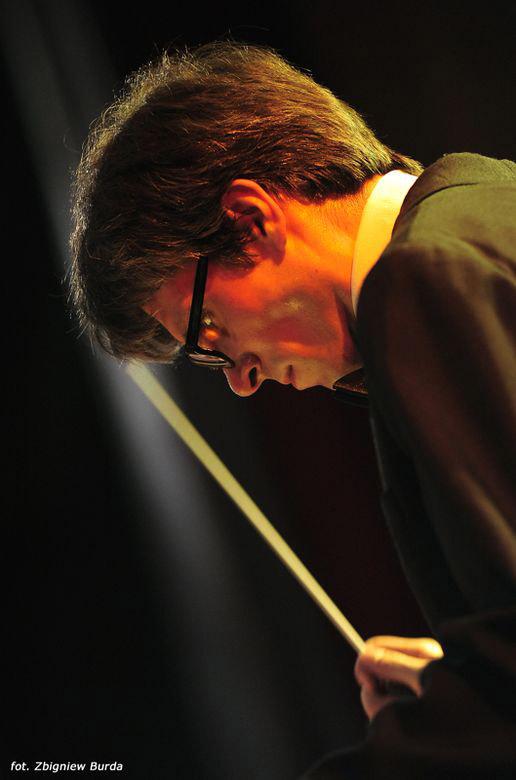 Zygmunt Nitkiewicz - dyrygent